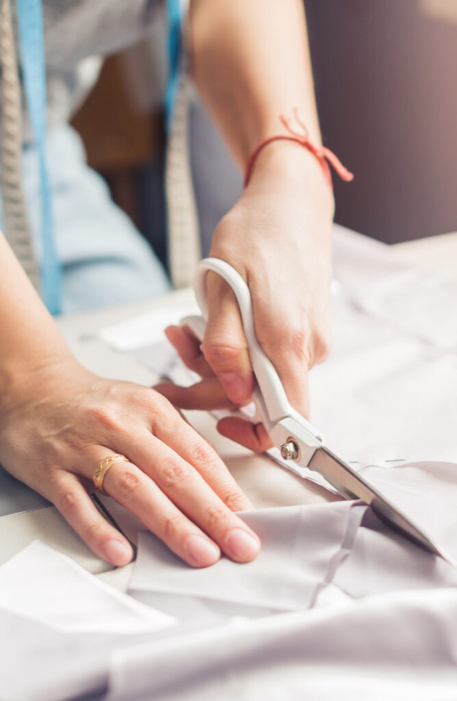 When it comes to sewing, measuring clothes can be tricky! Whether you're sewing by hand, looking for ideas, or even want to sew your own clothes, we've got you covered with these twelve sewing tips for beginners and experts alike!