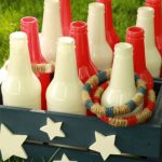 10 Ideas for a Fourth of July Party| Independence Day, Fourth of July Party, Fourth of July Party Ideas, Barbecue Ideas, Fourth of July Barbecue, Popular Pin