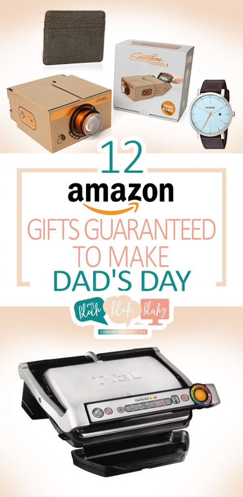 12 Amazon Gifts Guaranteed to Make Dad's Day| Fathers Day Gifts, Gifts for Him, Gifts for Dad, Cheap Gifts for Him, Inexpensive Gifts for Dad, Cheap Fathers Day Gifts, Inexpensive Gifts for Him, Popular Pin