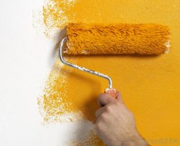 The Ultimate Guide to Choosing the Right Paint Finish| Choosing A Paint Finish, How to Choose a Paint Finish, Tips and Tricks for Choosing A Paint Finish, How to Pick the Right Paint Finish, Popular Pin