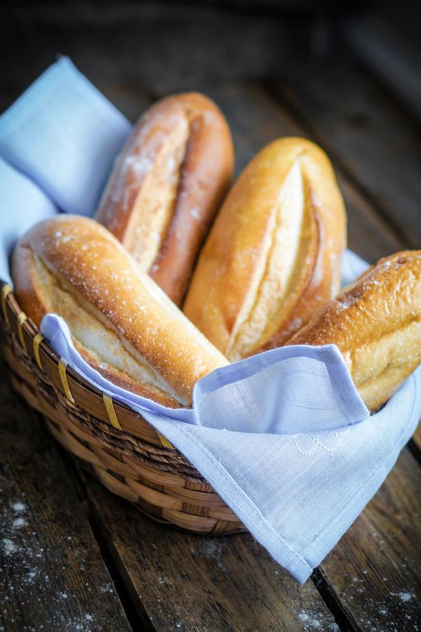Napkin Bread Warmers