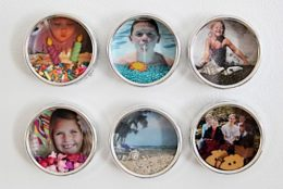 How to Display Your Photos, Fun Ways to Display Photos Around the House, Creative Ways to Display Photos, Home Decor, Home Decor Ideas, Simple Ways to Display Your Photos, Popular Pin