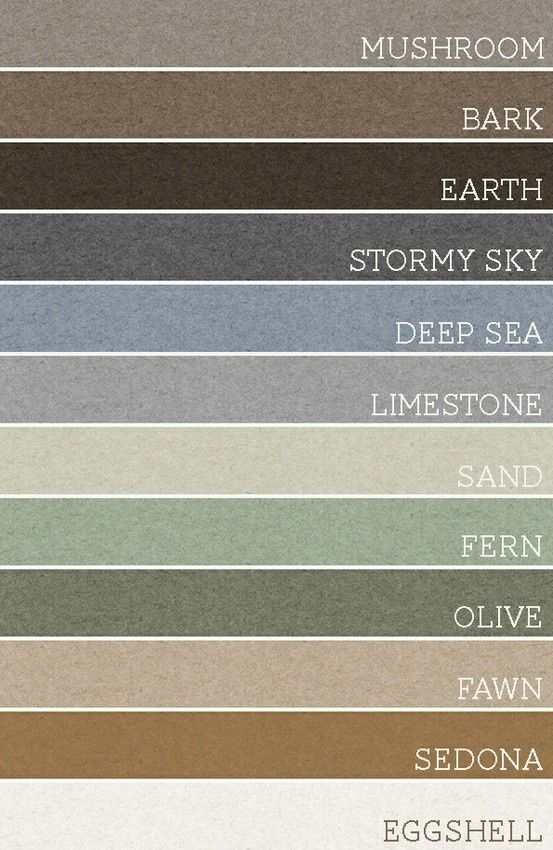 Pick a zen color pallet. & 10 Projects for a Perfectly Zen Bathroom -