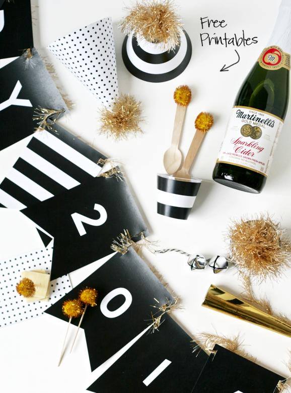12 Enjoyable Ways To Celebrate Nye With Kids