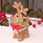 10 Wine Cork Crafts for Christmas| Wine Cork, Wine Cork Crafts, Christmas Crafts, DIY Christmas Crafts, DIY Wine Cork Crafts, Crafts for Kids, Fun Crafts for Kids, Kid Stuff, Popular Pin #Christmas #ChristmasCrafts #HolidayHome