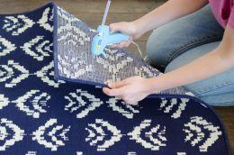 10 Things You Didn't Know Your Glue Gun Could Do  Glue Gun, Glue Gun Projects, Home Projects, DIY Home Decor, DIY Glue Gun, Crafts, Craft Projects, Popular Pin #HomeDecor #DIYHomeDecor #GlueGun