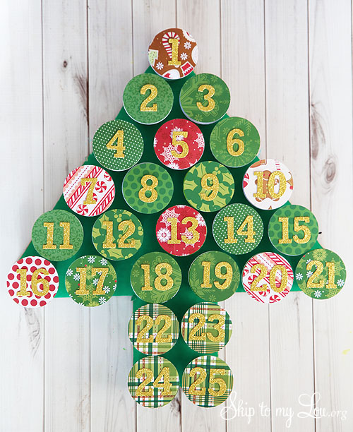 12 K-Cup Crafts for Christmas| Christmas, Christmas Crafts, Crafts for Christmas, Holiday Crafts, DIY Holiday #HolidayCrafts #Christmas #ChristmasDecor