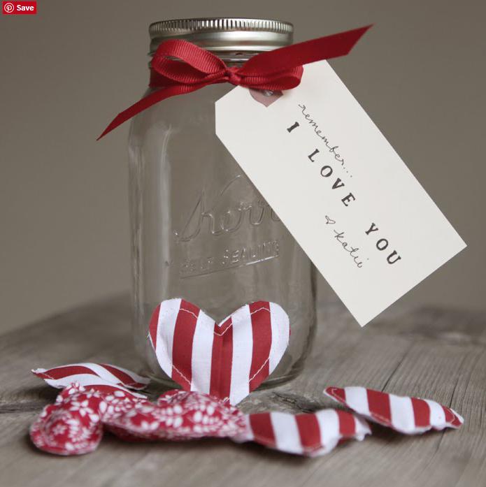 Баночка воспоминаний за год Подарки 15