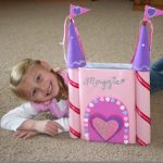 Fast Valentines Day Card Boxes for Kids  Valentines Day Boxes, Kid Stuff, DIY Kid Stuff, Kid Crafts, Crafts for Kids, Popular Pin #ValentinesDay #Crafts #CraftsforKids