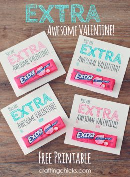 10 Easy Dollar Store Valentines Day Crafts| Dollar Store Crafts, Valentines Day Crafts, Dollar Store Crafts, DIY Dollar Store Crafts, DIY Holiday, Holiday Crafts, Valentines Day Crafts #Valentines #DollarSTore