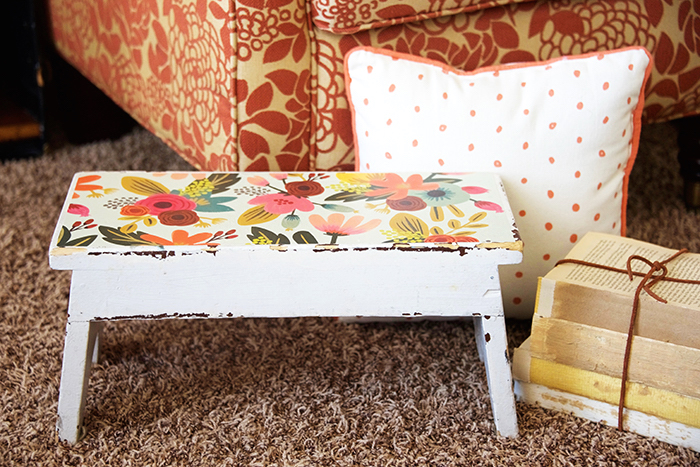 Prep Your Furniture for Mod Podge–Easy!| Furniture, DIY Furniture, Furniture Hacks, DIY Home, DIY Home Hacks, Home, DIY Home, Furniture Remodeling, How to Remodel Your Furniture, Popular Pin #DIYHome #FurnitureHacks