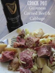 Irish Recipes For St. Patrick's Day