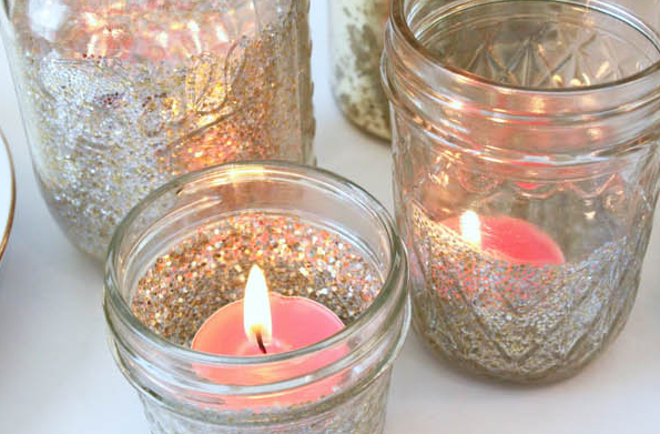 10 DIY Mason Jar Candles| Mason Jar, Mason Jar Candles, DIY Mason Jar, DIY Crafts, Craft Projects, Mason Jar Craft Projects, Easy Craft Projects, DIY Projects, Reuse, Repurpose Mason Jars #MasonJar #Repurpose #DIY #Candles