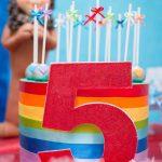 """""""Over the Rainbow"""" Themed Party Ideas  Birthday, Birthday Party, Birthday Party Ideas, Wizard of Oz, Wizard of Oz Birthday Ideas, Party #WizardofOz #PartyIdeas"""