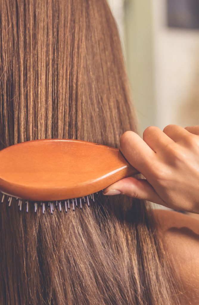 bobby pin hair hacks every girl should know