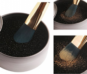 10 Tips For The Cleanest Makeup Brushes Ever