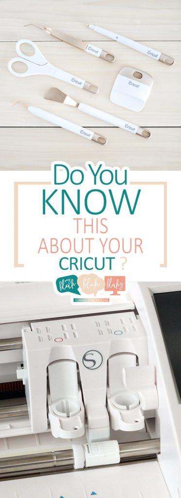 Do You Know This About Your Cricut?| Cricut, Cricut Projects, Cricut Hacks,  Cricut Ideas, Cricut Projects Beginner, Cricut Tips and Tricks, Cricut Tips for Beginners, Cricut Tips and Tricks Cheat Sheets #CricutIdeas #CricutTIpsforBeginners #CricutHacks #CricutProjects