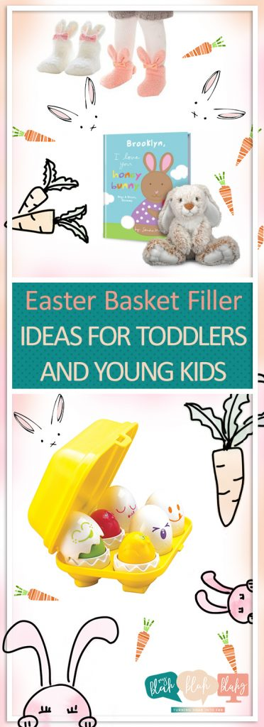 Easter Basket Filler Ideas for Toddlers and Young Kids| Easter, Easter Ideas, Easter Basket Ideas, Easter Baskets, Easter Basket Ideas for Toddlers, Easter Basket Ideas for Boys, Easter Baskets for Kids #EasterBasketIdeasforToddlers #Easter #EasterBasketIdeas