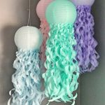 """10 """"Under The Sea"""" Ideas For A Mermaid Party  Mermaid Party, Mermaid Party Ideas, Party Ideas, Under the Sea Party Ideas, Party for Kids, Party Ideas for Kids, Kids Party #KidsParty #MermaidParty #BirthdayParty"""