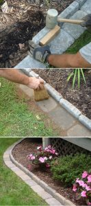 10 DIY Projects for A Backyard Renovation| Backyard Ideas, Backyard Renovation Ideas, Patio Ideas, Patio Ideas on a Budget, DIY Projects