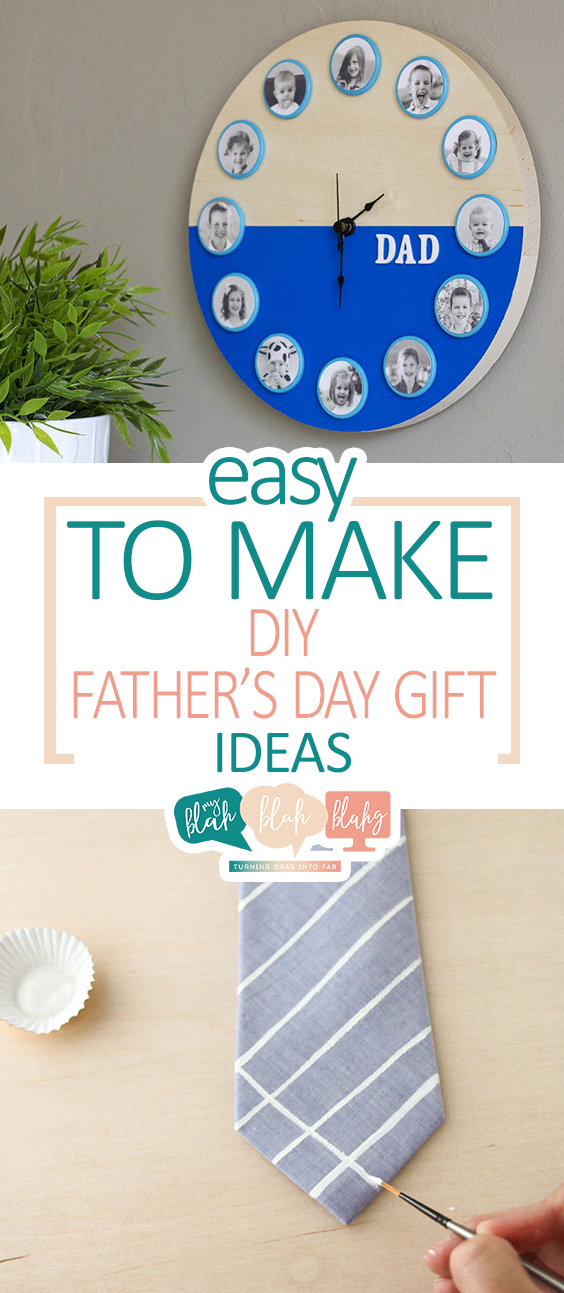 Diy Fathers Day Gift Ideas March 1 2018 0 Comments