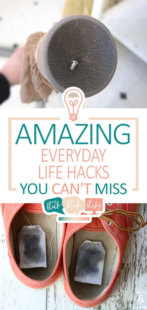 Amazing Everyday Life Hacks You CAN'T Miss| Life Hacks, Life Hacks for Teens, Life Hacks for School, Life Hacks Organization,  Everyday Life Hacks