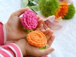 10 Ways to Crochet Flowers| Crochet Flowers Easy, Crochet Flowers Patterns, Crochet Patterns, Crochet Patterns Free, Crochet Patterns Free Beginner