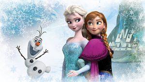 best family movies-frozen