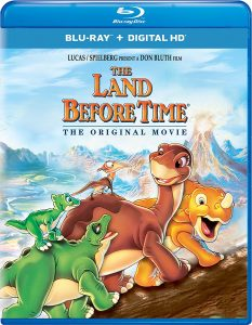 Best family movies for kids- land before time