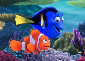 Best family movies-Finding nemo