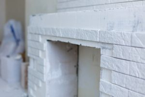 make over your fireplace, how to make over your fireplace, fireplace make over, DIY fireplace makeover
