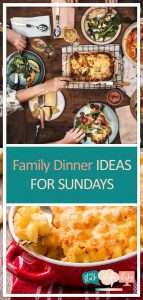 Family Dinner Ideas | Family Dinners | Family Dinner Recipes | Family Dinner Recipe Ideas | Family Dinner Sunday Recipes | Sunday Dinner