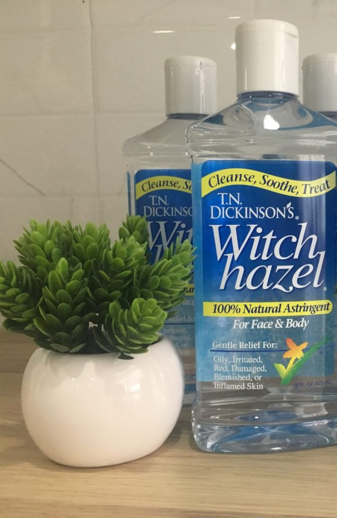 Are you trying to grow your hair? Did you know that witch hazel helps promote hair growth? Check out these awesome witch hazel uses for more!