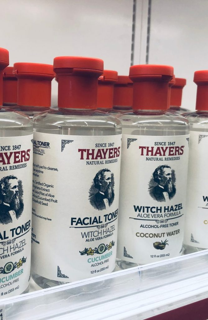 Is there anything worse than stinky odors in shoes, clothes, or around the house? Witch hazel can help! Check out these awesome witch hazel uses for more!