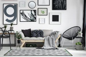 Arranging Art | Proffessional Tips for Arranging Arts | Tips for Arranging Art | Tips and Tricks for Arranging Art | Home Decor | Art | Arrange Art in Your Home