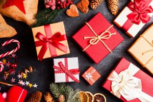 Gift Wrapping Theme Ideas | Gift Wrapping Themes | Gift Wrapping | Gift Wrapping Holiday Themes | Holiday Themes | Holiday Gift Wrapping