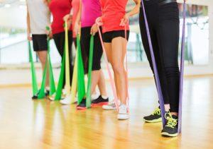 Workouts | Band Workouts | Ideas for Band Workouts | Band Workouts Tips and Tricks | Band Workout Hacks | Band Workout Ideas | Workout Ideas | Workout Tips and Tricks | Simple Band Workouts | Simple Workouts