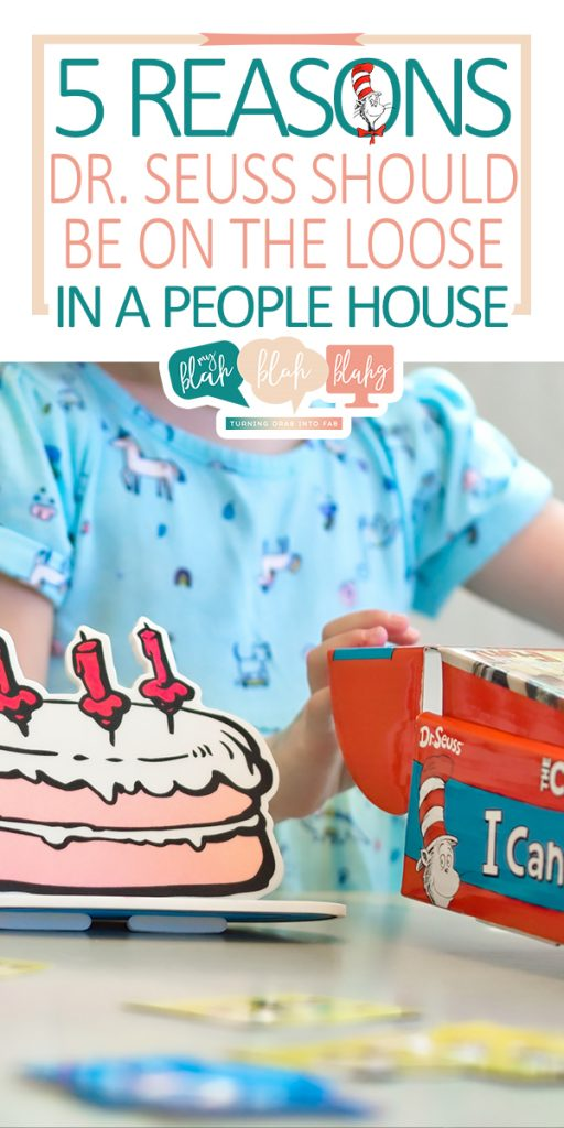 Dr. Seuss | Dr. Seuss collection | reading | kids | reading for kids | kids reading | books for kids | parenting | parenting hacks