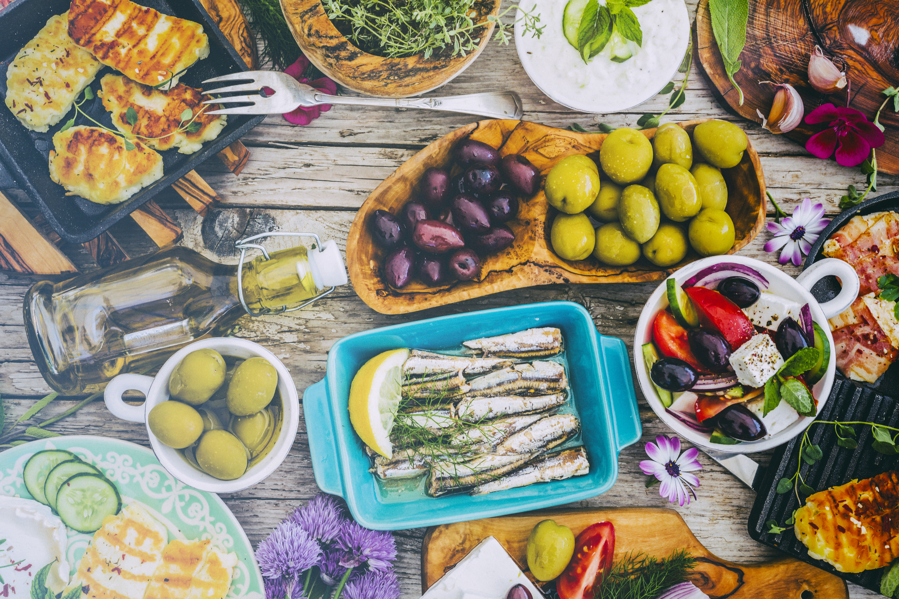 Mediterranean diet | diet | diets | Mediterranean | food | types of diets | healthy | healthy food | healthy diet | healthy life