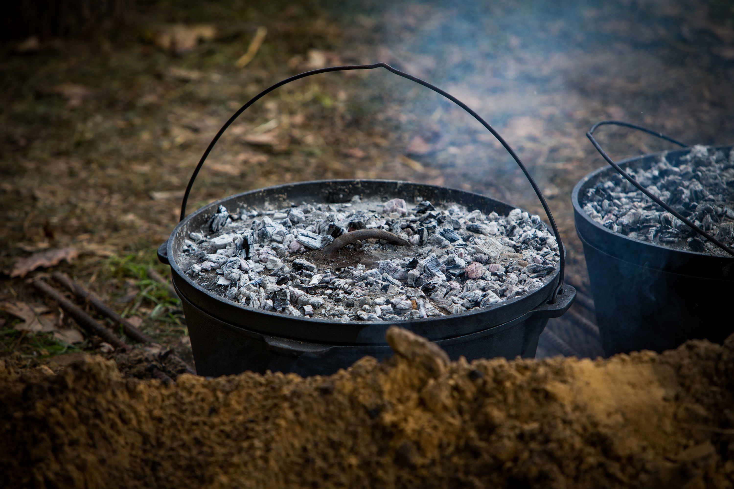 campfire cooking | camping | food | campfire | dutch oven dinners | recipes | campfire recipes