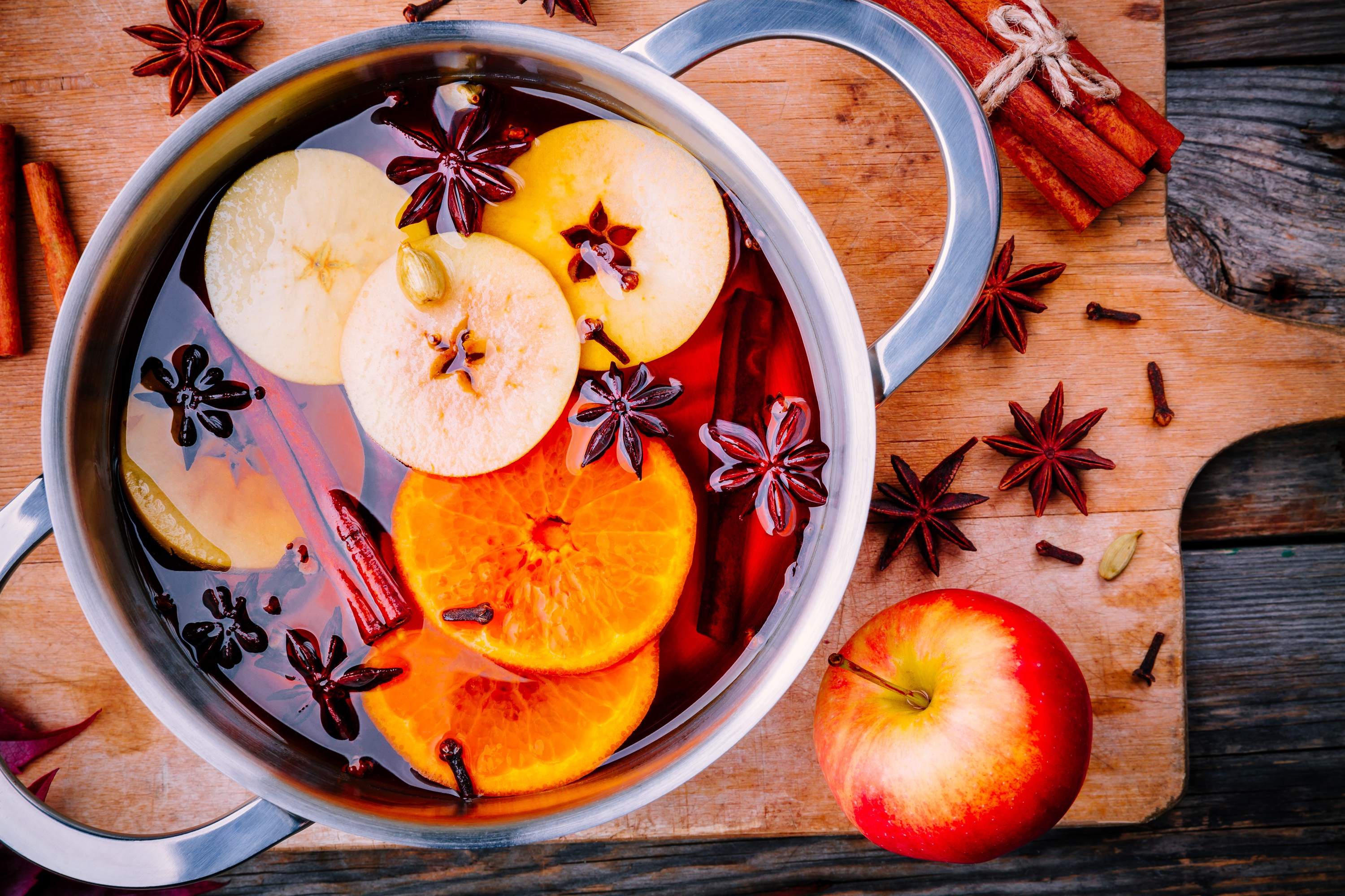 fall | fall potpourri | fall scents | potpourri | recipes | scents | all things fall
