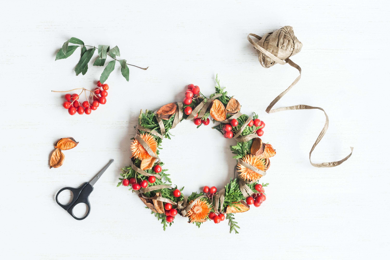 fall wreaths | DIY | DIY crafts | crafts | fall crafts | DIY fall wreaths | DIY fall crafts | wreaths