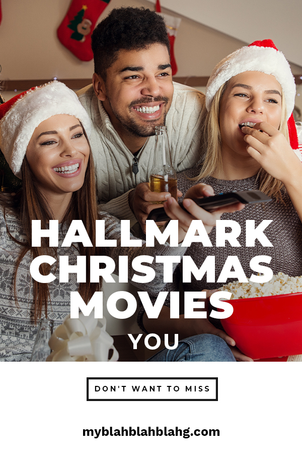 One of my favorite things about the holidays is the Hallmark Christmas Movies. They really know how to make me remember the real spirit of Christmas. I've composed a list of the best Hallmark Christmas movies for kids, families, and for parties. These movies will make you cry, laugh, and just feel the Christmas spirit. Take a look at the list.