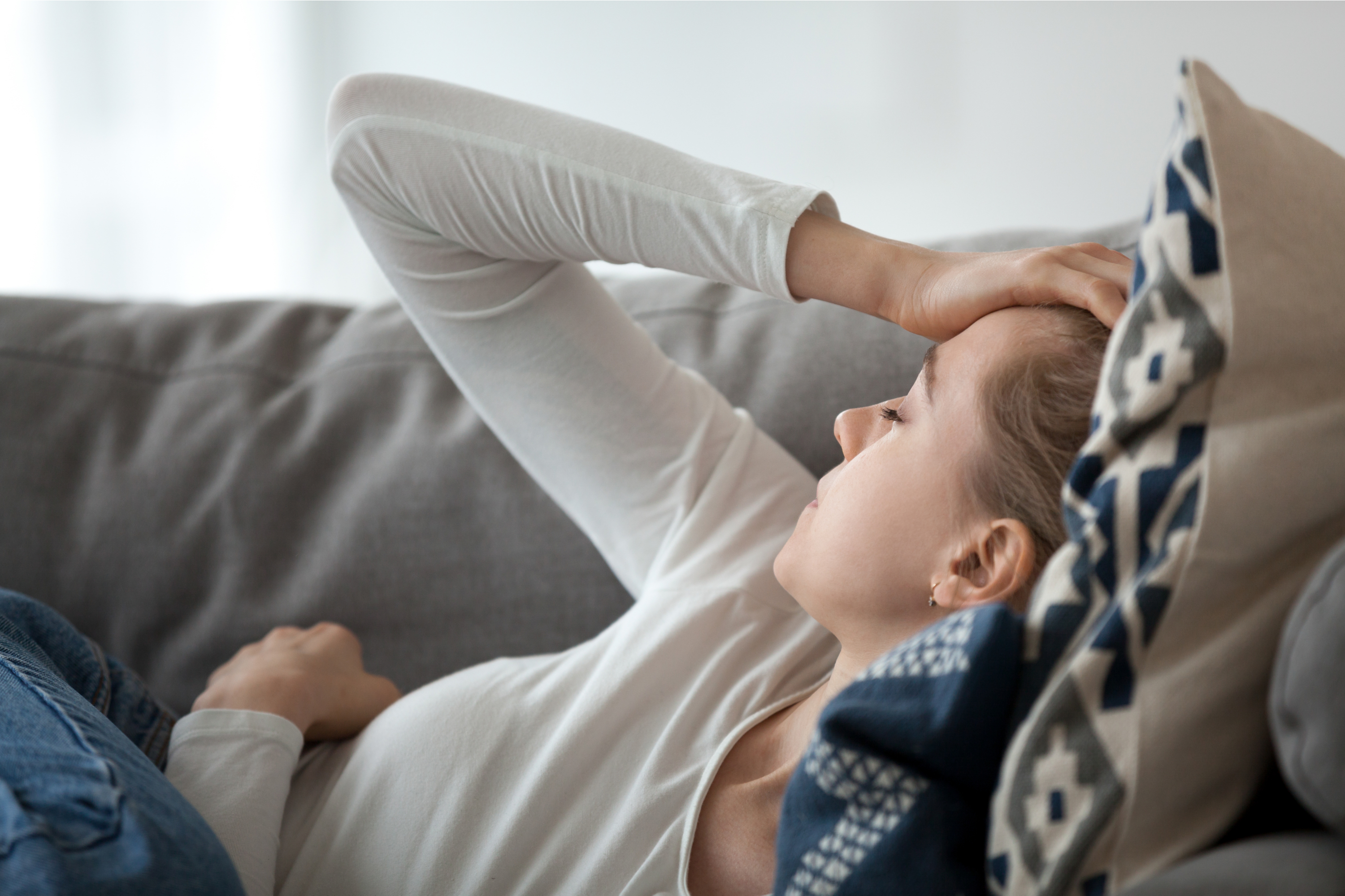 There is nothing worse than having a horrible migraine. Here's how you can get rid of headaches without taking pills.