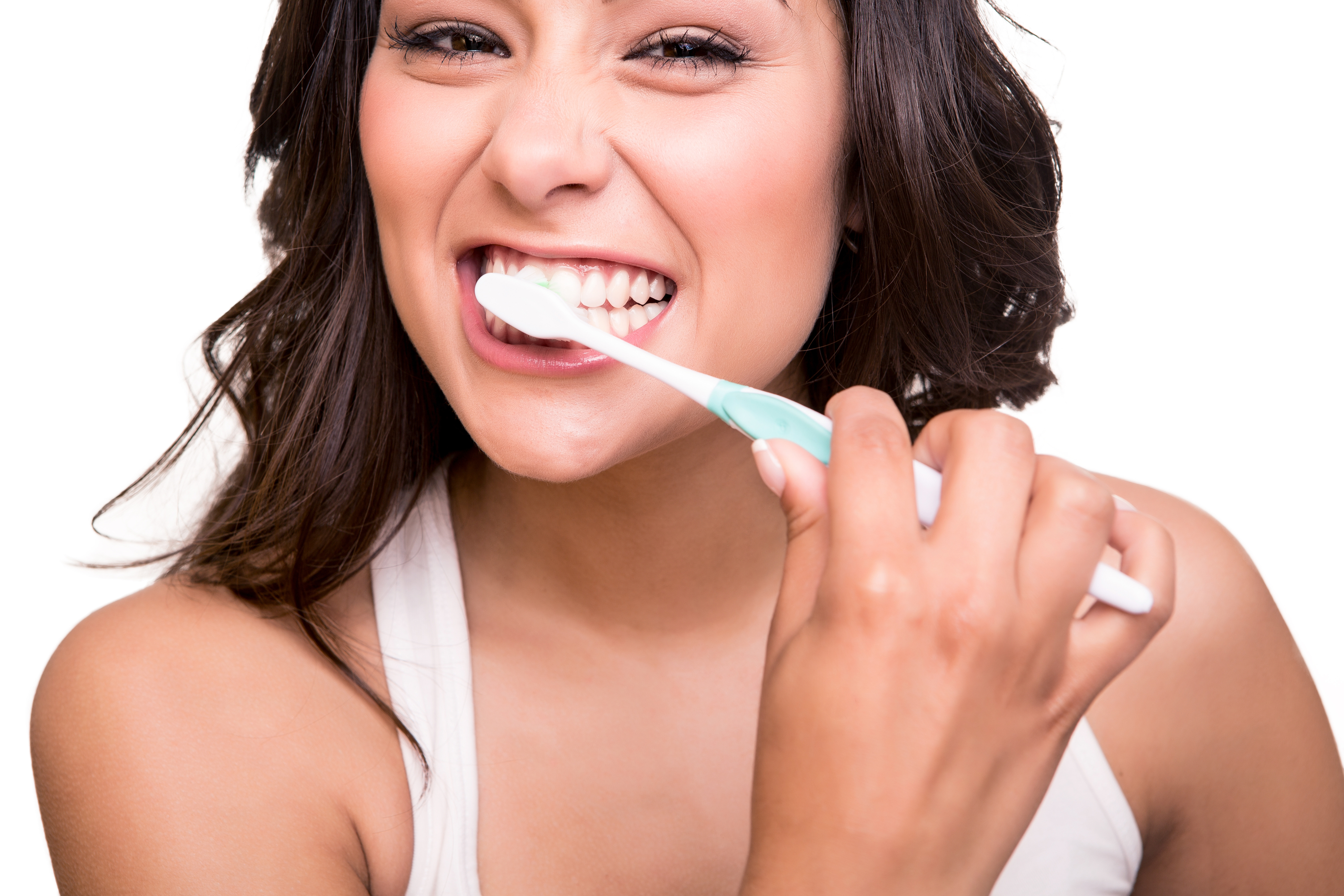 It's important to learn how to brush your teeth correctly. For the best dental hygiene follow these tips on how to brush your teeth correctly. Your mouth will feel so clean!