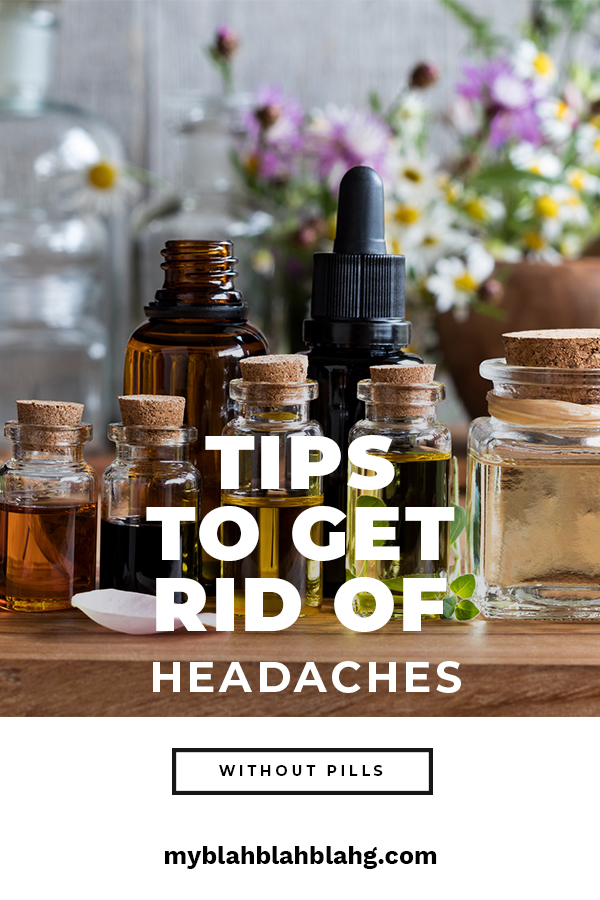 Headaches are the worst. If you are like me, you don't like to just pop pills anytime your head hurts. Over the years of suffering from headaches I have learned a few tip to get rid of headaches without pills. These are natural ways that help you avoid medication. If you care about your health, and don't want to suffer when you get a headache, take a look at the quick and easy ways to help alleviate the pain of a headache. #naturalheadacheremedies #pressurepoittherapy