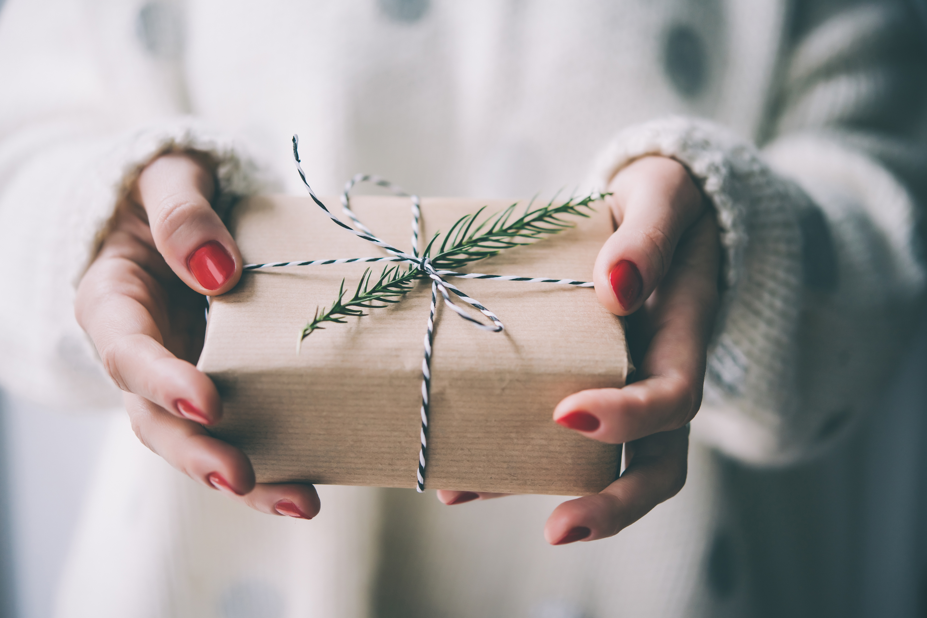If you're struggling trying to come up with Christmas gift ideas for your loved ones, you're in luck! These Christmas gift ideas will be loved by everyone.
