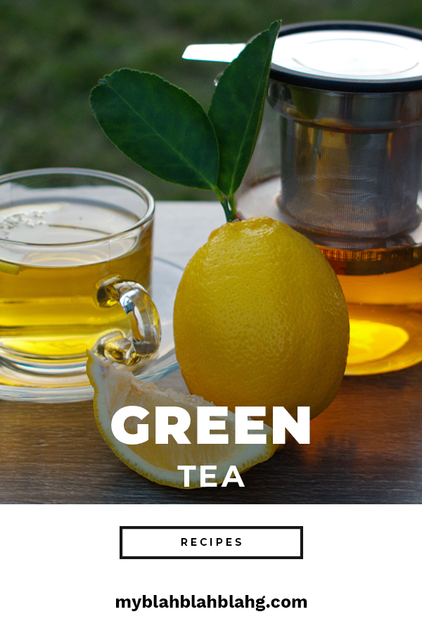When it comes to health, we all have heard the many benefits of green tea. Mainly we have heard of it because of its antioxidant powers. We all could use a little more of those in our lives. If you are looking for some delicious and super nutritious green tea drinks, you are at the right place. Keep reading to learn more about the benefits of green tea and get delicious recipes. Its a win-win for sure. #greentea #antioxidantrecipes #greentearecipes