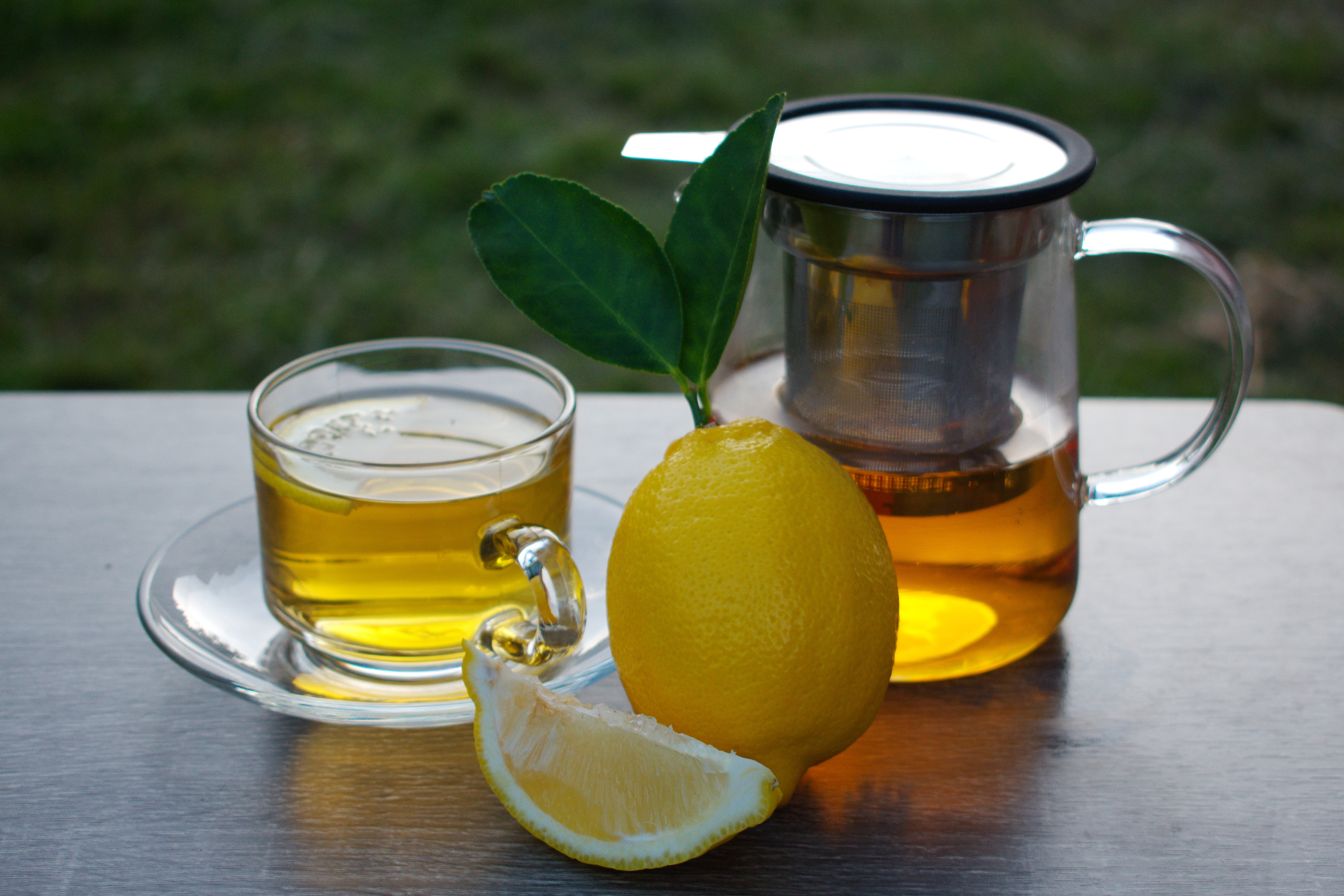 Green tea is one of the most popular drinks out there, and for good reason. This antioxidant will make you feel so fresh and clean. Look at these green tea recipes!
