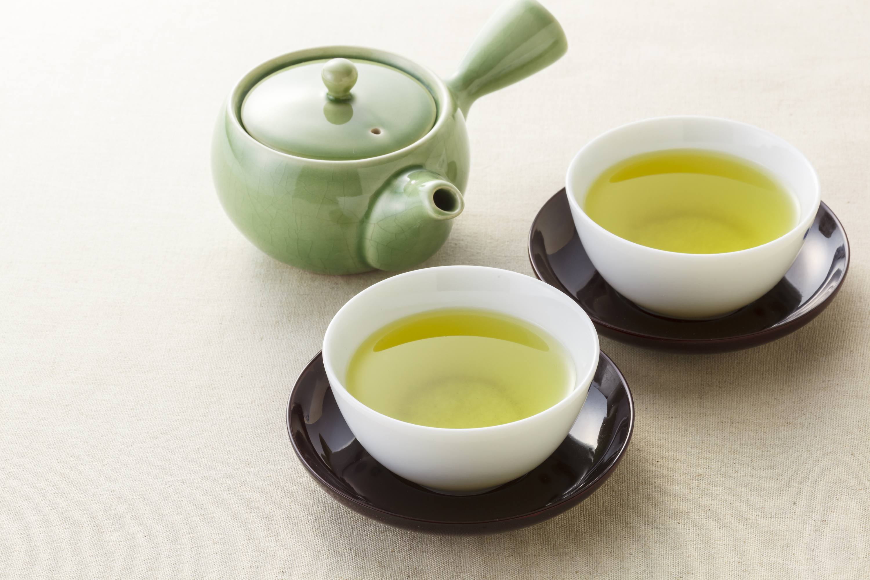 There's nothing better than a good cup on green tea. It does so much good for your body. These green tea recipes are so delicious. You need to give them a try!